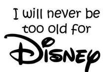 all Disney, all the time / by Natalie Merritt