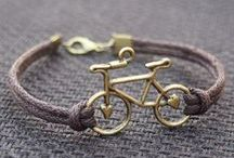 Bike Jewelry / by Terry Bicycles