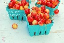 Nursery Ideas / by Kate Weston