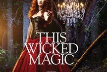 Certainly & Vika / The couple featured in the award-winning This Wicked Magic