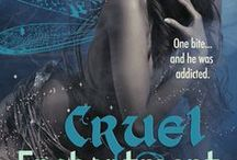 Revin & Sabrina / the couple featured in Cruel Enchantments