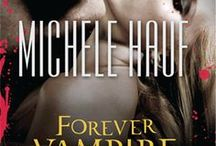 Vaillant & Lyric / the couple featured in Forever Vampire