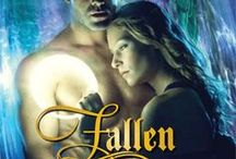 Cooper & Pyx / the couple featured in the award-winning Fallen