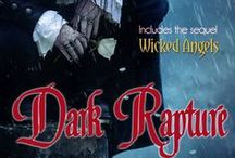 Sebastian & Scarlet / the couple featured in Dark Rapture