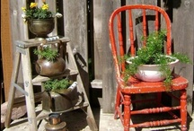 gardening / by beth heuser