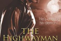 Max & Aby / The couple featured in The HIghwayman