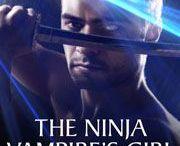Zane & Coco / the couple featured in The Ninja Vampire's Girl