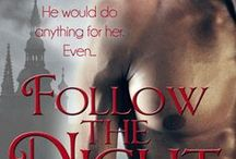 Gabriel & Roxanne / the couple featured in Follow The Night