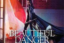 Domingos & Lark / the couple featured in Beautiful Danger