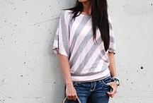 Clothing / by Stephanie Komenda Scarborough