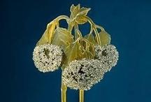 Jewels - art nouveau