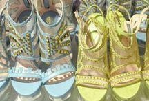 Shoes. / by Rachel Reimer