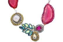Jewelry (modern/now)