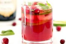 Cool and Refreshing Drinks to Try / by Alissa Morris-Alexander