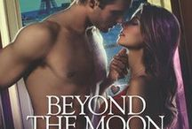 Rook & Verity / the couple featured in Beyond The Moon