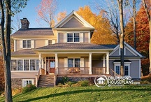 House Plans Home Plan House Design / Most beautiful house plans & home designs by Drummond House Plans