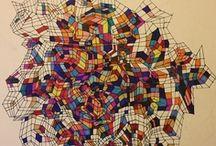 Colours / by Diógenes Freitas