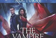 Kaz & Zoe / the couple featured in The Vampire Hunter