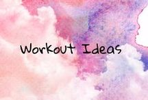 Workout Ideas / workout ideas, plans, programs and streches.