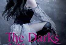 Johnny & Kambriel / the couple featured in The Dark's Mistress