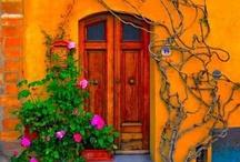 Doors / by Rick Donatelli