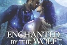 Kir & Bea / the couple featured in Enchanted By THe Wolf
