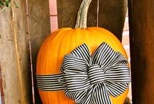 Halloween and Fall / by Karen McBride