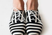 Shoes. / by Nicole Sisson