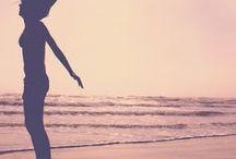 Beachy. / by Rachel Reimer