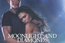 Blade & Zen / the couple featured in The Vampire's Fall