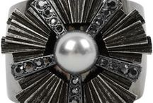 Art Déco - Jewellery