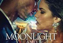 Stryke & Blyss / the couple featured in Moonlight & Diamonds