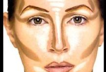 Make Up /Beauty Tips / by Maria Wright