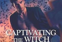 Ed & Tamatha / The couple featured in Captivating The Witch