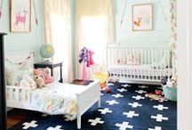 Nurseries / by Lucky Lady