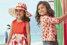 Summer Style / Your little one will be stylish all summer in these gorgeous pieces.