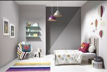Contemporary Nurseries / Stylish nursery interiors.