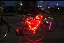 04ComART LULLABY - Incubate 2014 / Lullaby is een kunstproject van Luke Jerram. Van 15 t/m 21 september voert Incubate deze verlichte muzikale fietsparade elke avond uit.