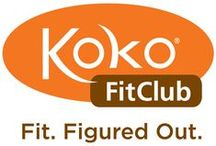 We love Koko Fit Club