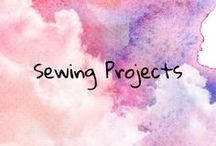 Sewing Projects / Anything sewing related. projects for adults and kids, tips and tricks as well as patterns