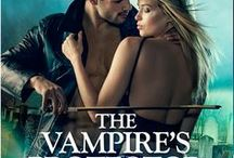 Nicolo & Summer / Inspiration for The Vampire's Protector