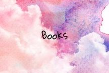 Books / books - romance, mystery, murder, scray and more