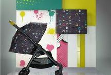 Pop Art / Cheeky, distinctive prints to entertain your little ones.