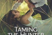 Dane & Eryss / Inspiration for Taming The Hunter