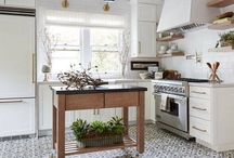 project 5 / Client's kitchen renovation.