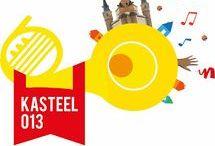 02ComART KASTEEL013 / In 2017 zetten wijkbewoners Hasselt/ Goirke-West Kasteel013 weer op de kaart. Hier zie je wat we doen en hoe. http://kasteel013.nl