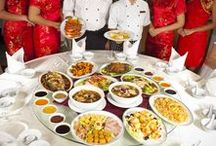 World Spree Chinese Cuisines / Delicious foods and recipes from China
