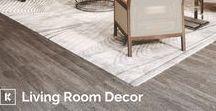 Laskasas | Living Room Decor