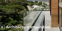 Architecture Inspiration / The best architecture inspirations in here, from conceptual architecture inspiration to landscape, drawing and quotes!