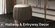 Laskasas | Hallway & Entryway Decoration